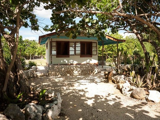 Coral Cove Resort: Hibiscus Cottage