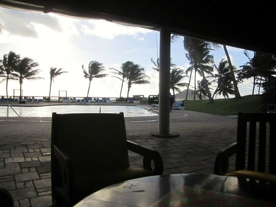 Coconut Bay Beach Resort & Spa: lobby