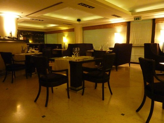 Courtyard by Marriott Rome Central Park: Moscati Room