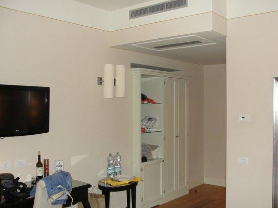 Palazzo San Lorenzo Hotel & Spa: Room