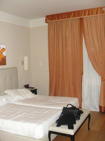 Palazzo San Lorenzo Hotel & Spa: Standard room