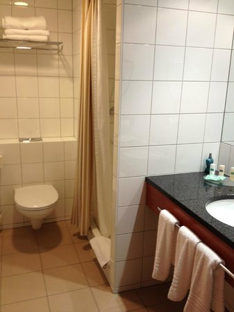 Courtyard by Marriott Vienna Schoenbrunn: Bathroom