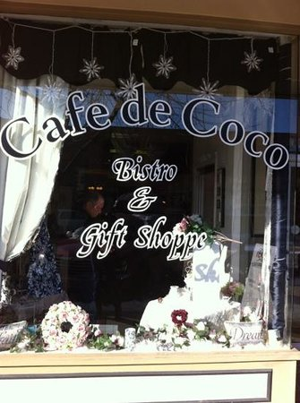 Cafe de Coco: Awesome! Love it here!