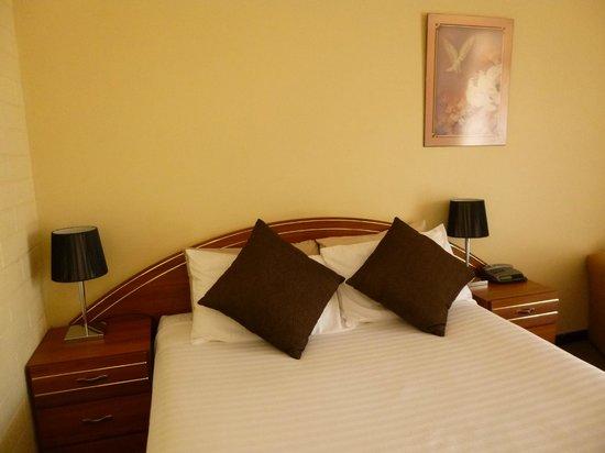 BEST WESTERN Alexander Motel Whyalla: Nice presentation