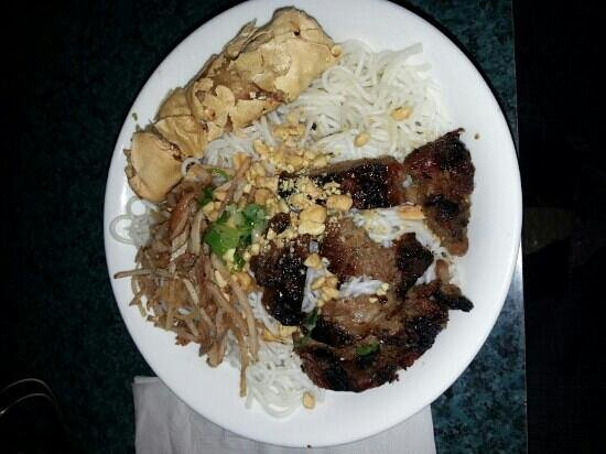 Vietnam Restaurant:                   number 27
