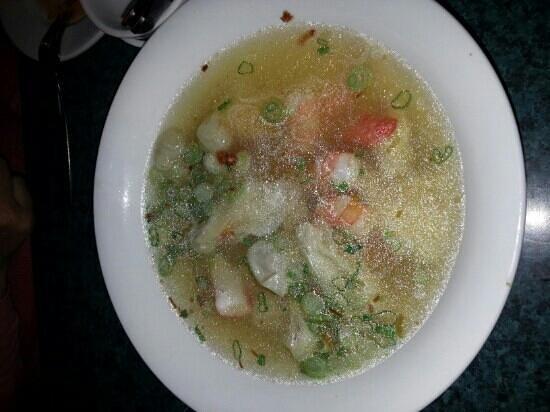 Vietnam Restaurant:                   number 38