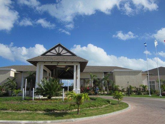 Royalton Cayo Santa Maria: Hotel