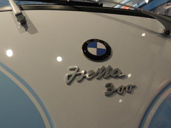 Automotive Hall of Fame: BMW