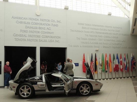 Automotive Hall of Fame: Ford 2