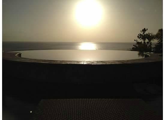 جيد ماونتن ريزورت: sunset 