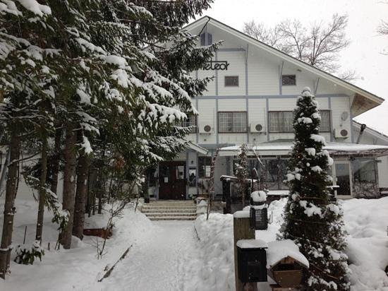 Hakuba Brownie Cottages&Condominiums