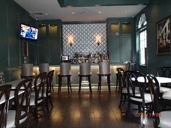 Hotel Provincial: Bar