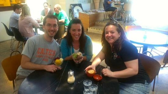 The Big Foody Food Tours: Ice cream