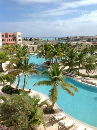 Alsol Luxury Village: View from Paradise