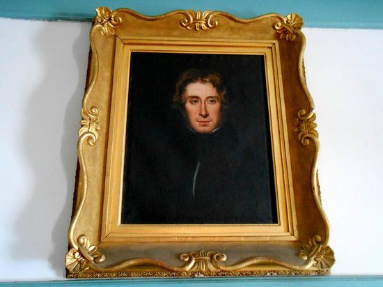Van Wyck Homestead Museum: William Edward Van Wyck Ropalje, the grandson of Cornelius Van Wyck
