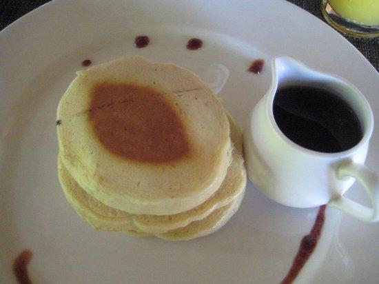 Zoetry Agua Punta Cana: Pancake