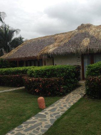 Zoetry Agua Punta Cana: Suite Tatino