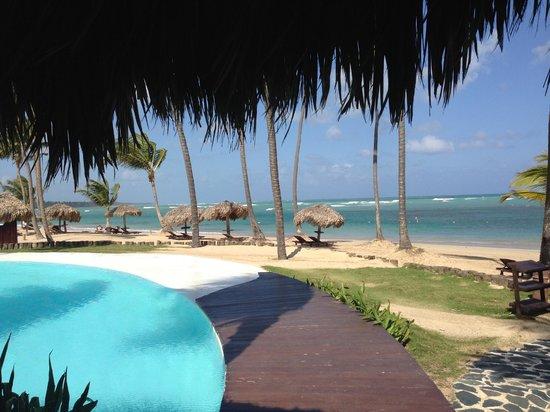 佐伊阿瓜蓬塔卡納酒店照片