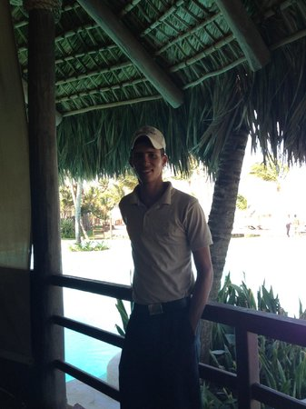 Zoetry Agua Punta Cana: Amazing staff