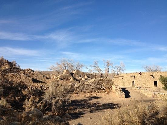 Aztec Ruins National Monument: Aztec Ruins