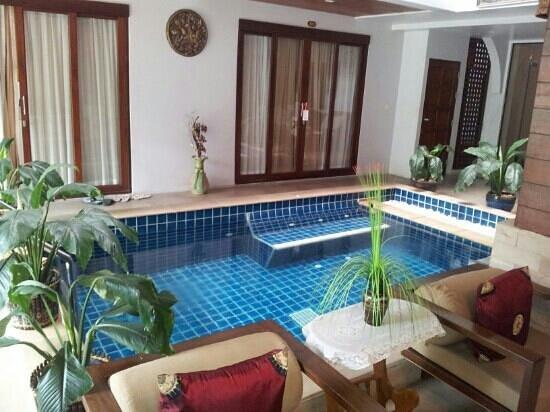 Amarina Residence: Rent, pent og veldig hyggelig personale
