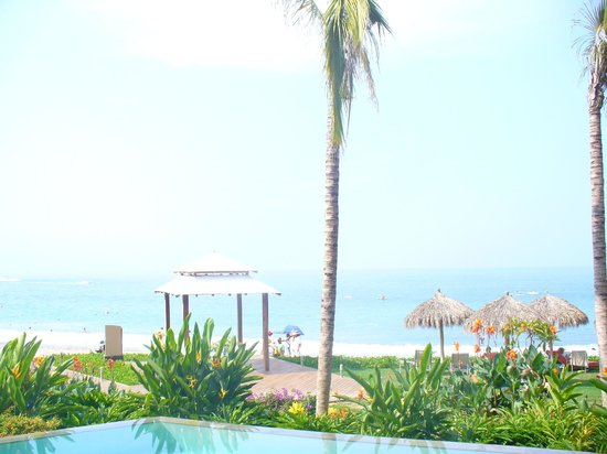 Now Amber Puerto Vallarta: View from Terrace