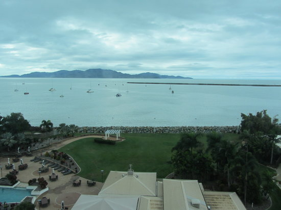 The Ville Resort-Casino: Views to Magnetic Island ..