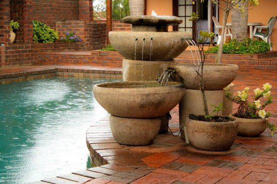 Old Mill Guesthouse: Tranquil and relaxing