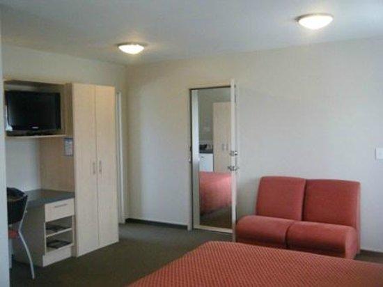 Bella Vista Motel Kaikoura: 2 bedroom unit