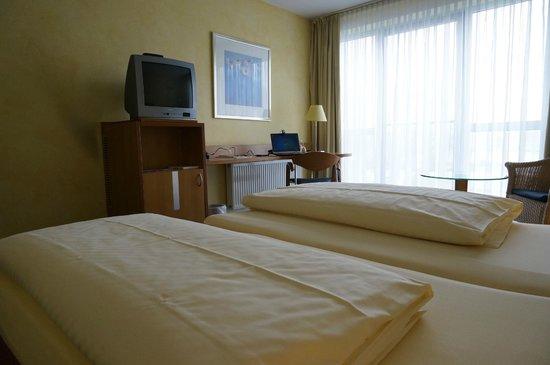 Hotel Seehof Haltern Bewertung