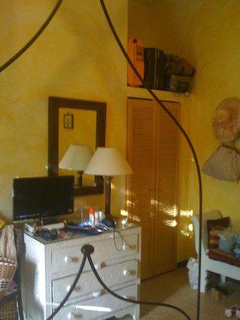 Hotel Atlantic: la nostra camera