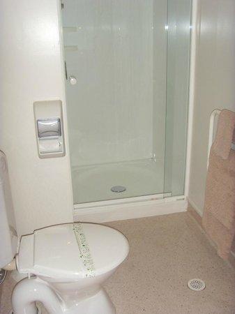 Bella Vista Wanaka: nice clean bathroom