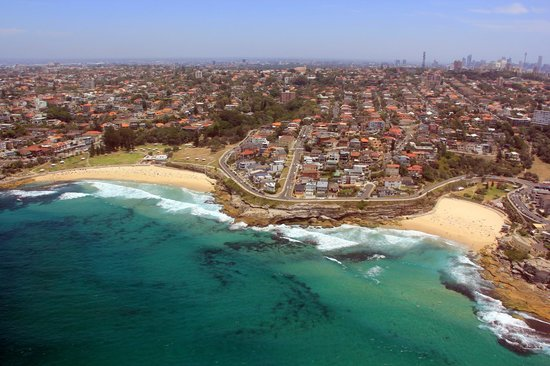 Blue Sky Helicopters: Sydney Beaches