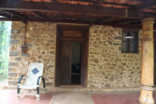 Elephant Valley Eco Farm Hotel: Room Peninsula
