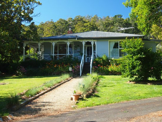 ‪Huon Valley Bed and Breakfast‬