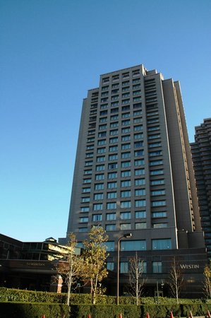 The Westin Tokyo: Hotel