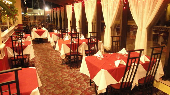 Restaurant St Charles Kirkland