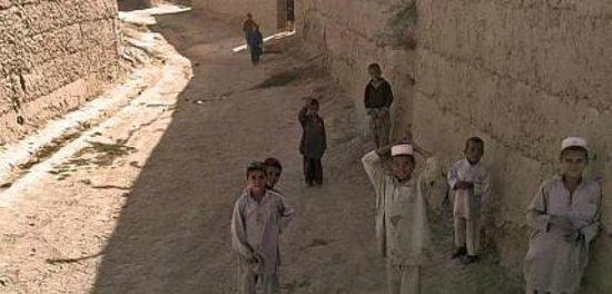 Провинция Кундуз, Афганистан: Kunduz City