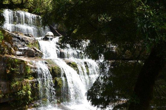 Liffey Falls 2