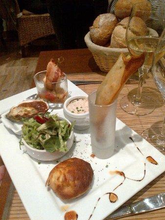 Restaurant Le Ker Louis