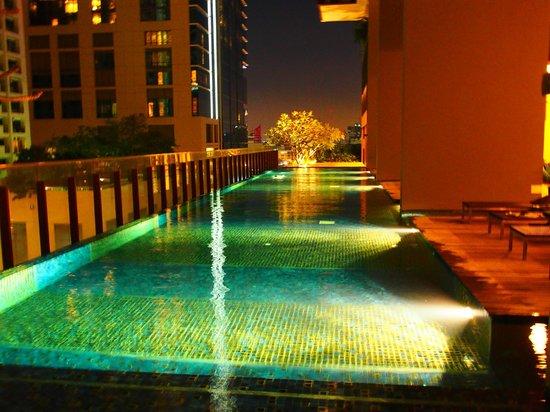 曼谷漢沙酒店照片