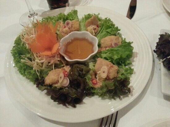Thai Restaurant Commercial Road Southampton