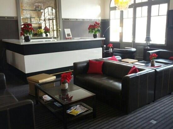 Golf Hotel : hotel bar 1 of 3