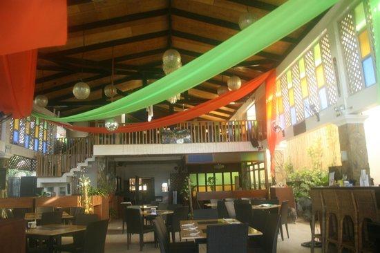 Tio Rod's Restaurant Bar & Lounge: nice place