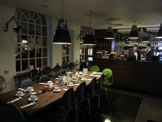 New England Hotel London Victoria Tripadvisor