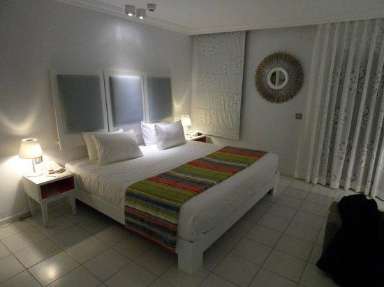 Ambre Resort & Spa: Eigenes Zimmerfoto / Standardzimmer