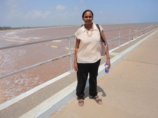 Premier Guest House: Malindi jetty