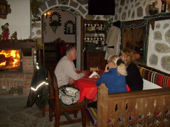 Photo of Modern European Restaurant Dedo Yonkata at 2 Pirin Street, Bansko 2770, Bulgaria
