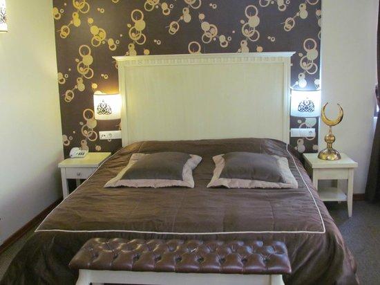 Turk Art Hotel: h