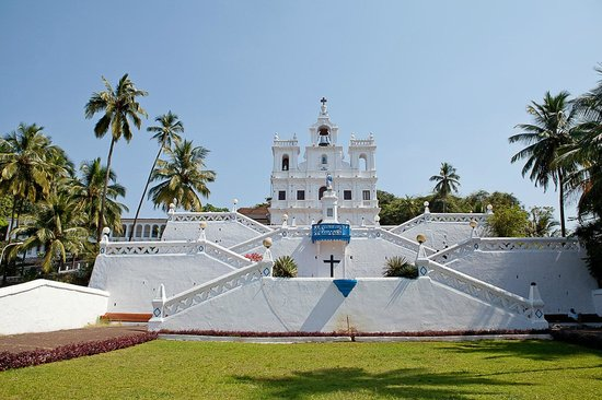 Things To Do in Old Goa, Restaurants in Old Goa